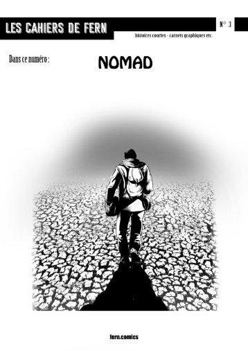 Les cahiers de Fern - Nomad