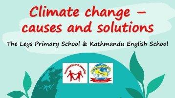 Yumpu draft_climate change