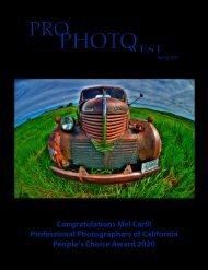 Pro Photo West Spring 2021