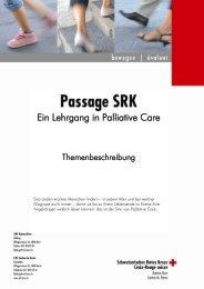 Ein Lehrgang in Palliative Care - Palliative ch