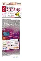 2019-05-26 Bayreuther Sonntagszeitung