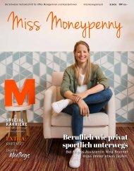 Miss Moneypenny 02/2021