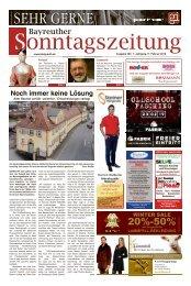 2019-02-17 Bayreuther Sonntagszeitung