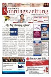 2019-02-24 Bayreuther Sonntagszeitung