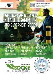 Autohaus Socke - 12.04.2021