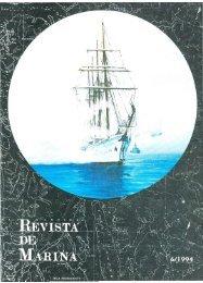 Indice Revista de Marina #823