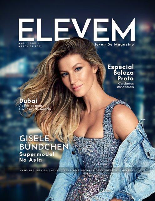 ElevemSe Magazine