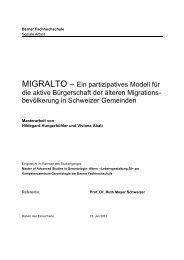MIGRALTO - Integration