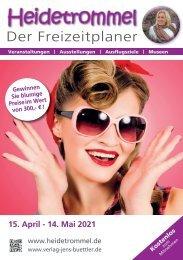 Heidetrommel Heft 205 Ebook