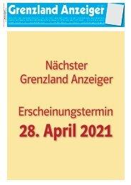 Grenzland Anzeiger