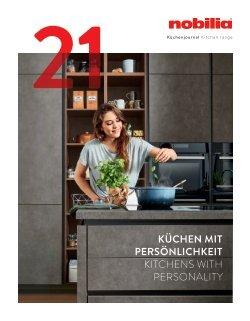 Küchenjournal 2021