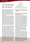 Aromatherapie Homöopathie Ernährung - Stadelmann Verlag - Seite 4