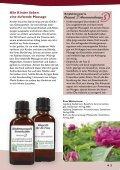 Aromatherapie Homöopathie Ernährung - Stadelmann Verlag - Seite 5