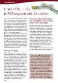 Aromatherapie Homöopathie Ernährung - Stadelmann Verlag - Seite 6