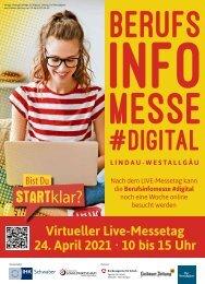 Berufsinfomesse Lindau-Westallgäu