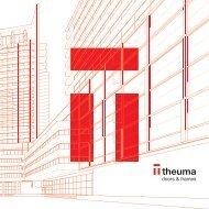Theuma corporate brochure 2021