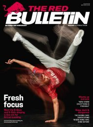 Red Bulletin UK 5/21