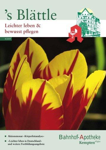 Leichter leben in Deutschland - Stadelmann Verlag