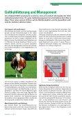 Fütterung von Galtkühen Futteraufnahme der ... - Kunz Kunath AG - Seite 5