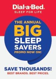 Big Sleep Savers