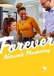 Forever Network-Marketing