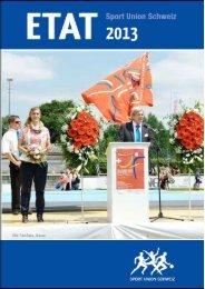 pdf - Sport Union Schweiz