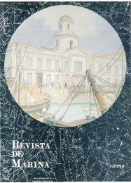 Indice Revista de Marina #818