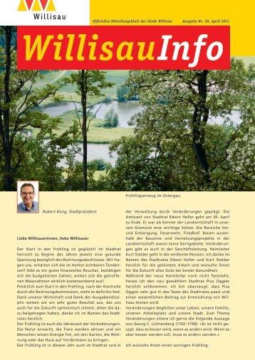 WillisauInfo
