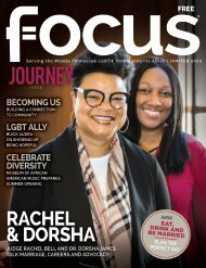 2020 Issue 1 Jan/Feb - Focus Mid-Tenn Magazine