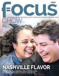 2019 Issue 6 Nov/Dec - Focus Mid-Tenn Magazine