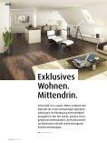 Montreux: Exklusives Wohnen in der «Jazz Loft - Privera - Seite 6