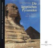 Vom Ziegelbau zum Weltwunder - Giza Archives Project