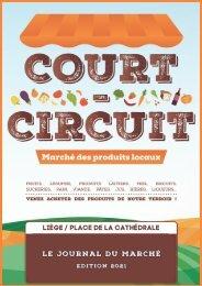 Journal Court-Circuit 2021