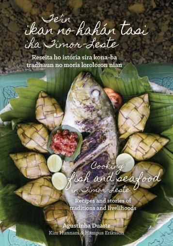 CookingTimor-Leste