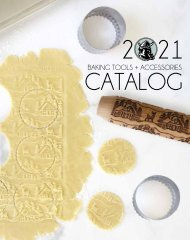 Baking Tools Accessories 2021