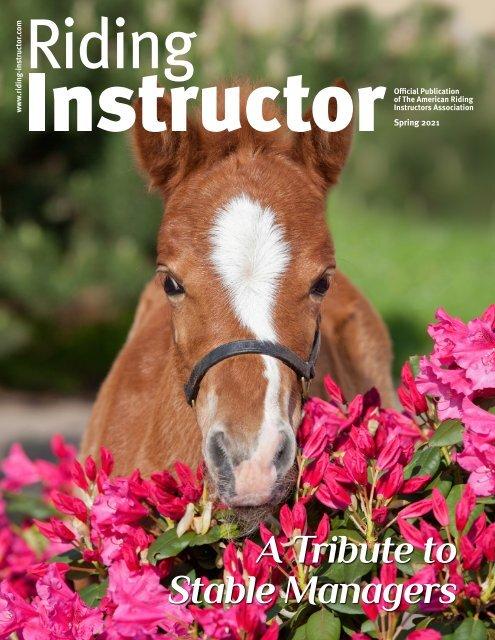 Riding Magazine - FINAL Spring 2021 - v7 (002)