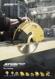 JEPSON Power - Catalog 2021