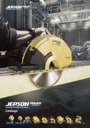 JEPSON Power - Catalogo 2021