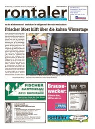 2012_41_01-24 - Regionalzeitung Rontaler AG