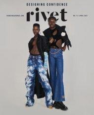 Rivet Magazine April 2021