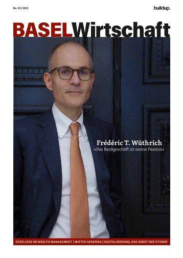 Basel Wirtschaft 2021