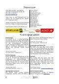 """Vereinsjahresbericht """"Athlet"""" 2011 - ATSV OMV Auersthal - ASKÖ - Seite 2"""
