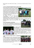 """Vereinsjahresbericht """"Athlet"""" 2011 - ATSV OMV Auersthal - ASKÖ - Seite 5"""