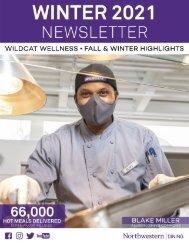 Winter 2021 - Newsletter