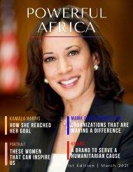 1ère Edition Powerful Africa Edition 15 Mars 2021 (3)