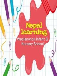Woolenwick_Nepal learning