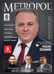 Metropol Dergisi 60. Sayı
