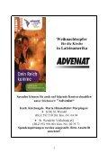 Frauenmesse anschl. Pfarrheim - Maria Himmelfahrt - Seite 3