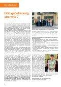 Der Schönfelder - Barmherzige Brüder Schönfelderhof - Seite 6