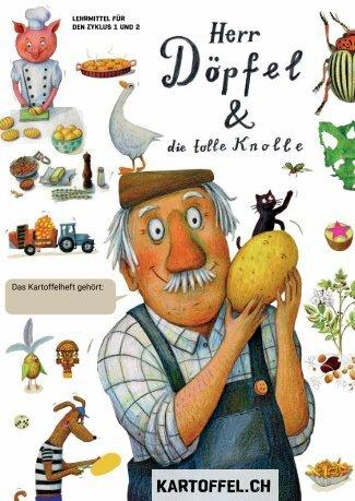 Herr Döpfel & die tolle Knolle